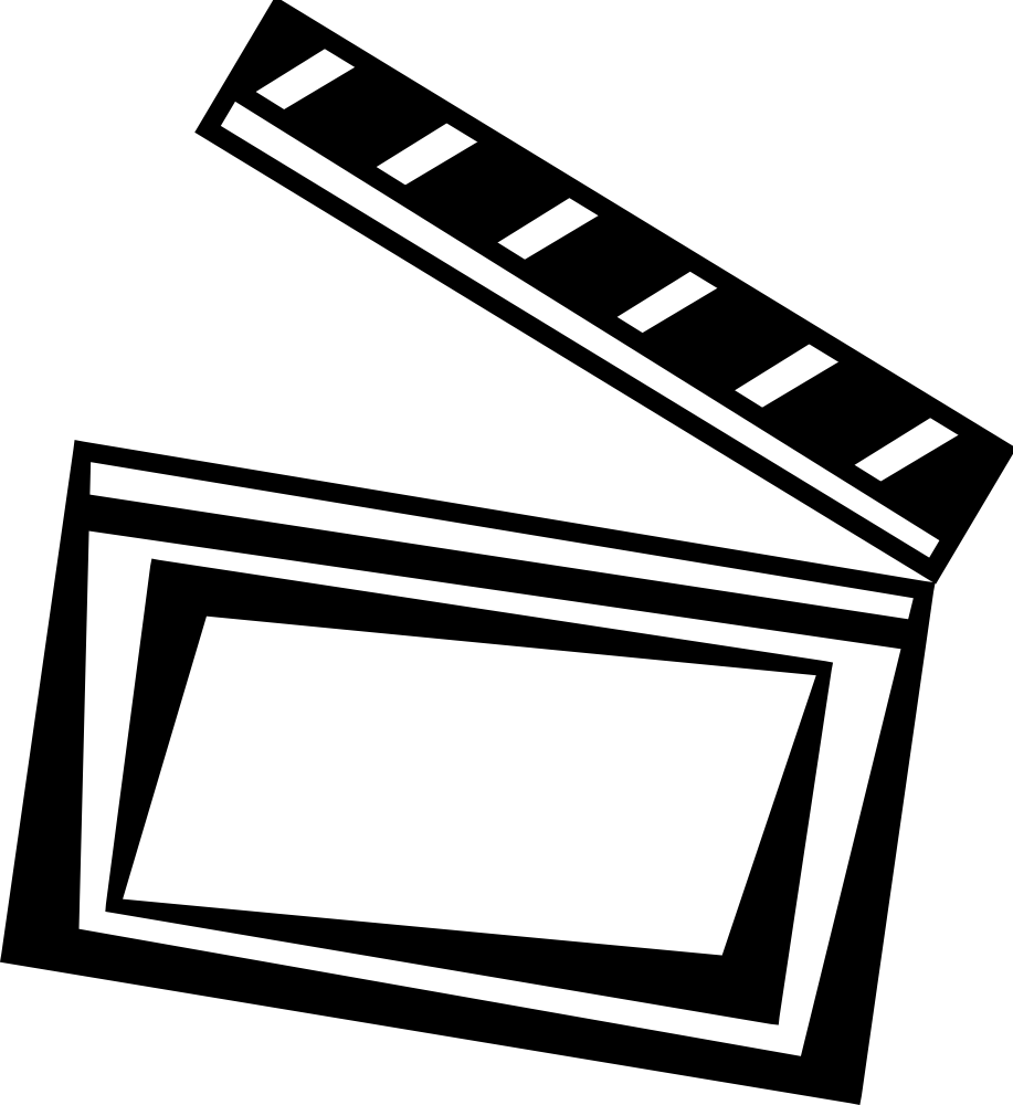 movies clipart movie preview