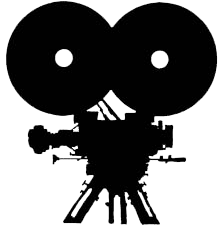 Film clipart film production. Mithila talkies our company