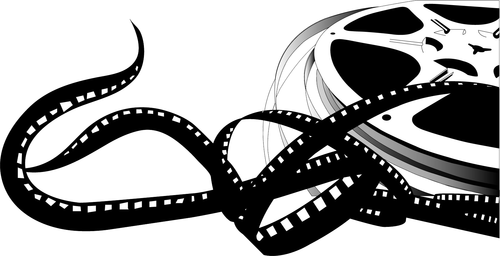 Film clipart film production. Free movies cliparts transparent