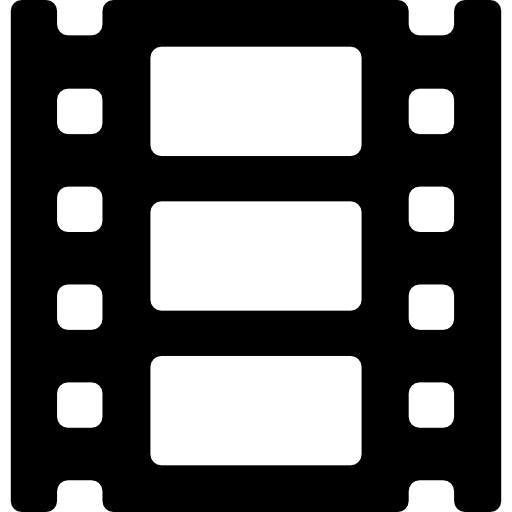 Film icon png. Roll free cinema icons