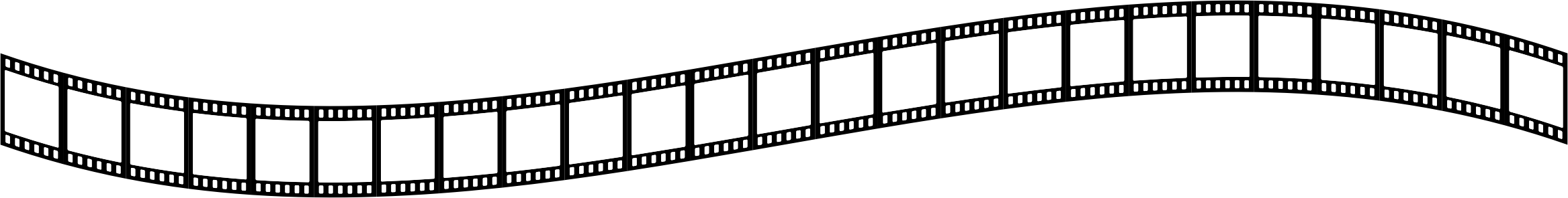 Film strip png. Wavy icons free and