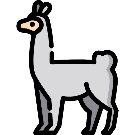 Llama icon png. Free animals icons