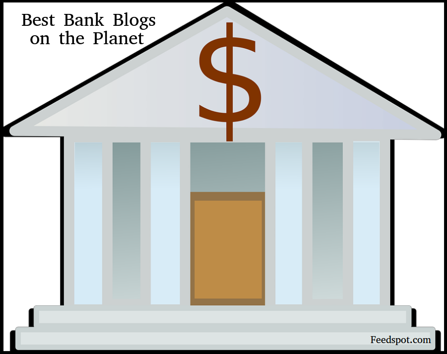 Finance clipart banking industry. Top bank blogs and