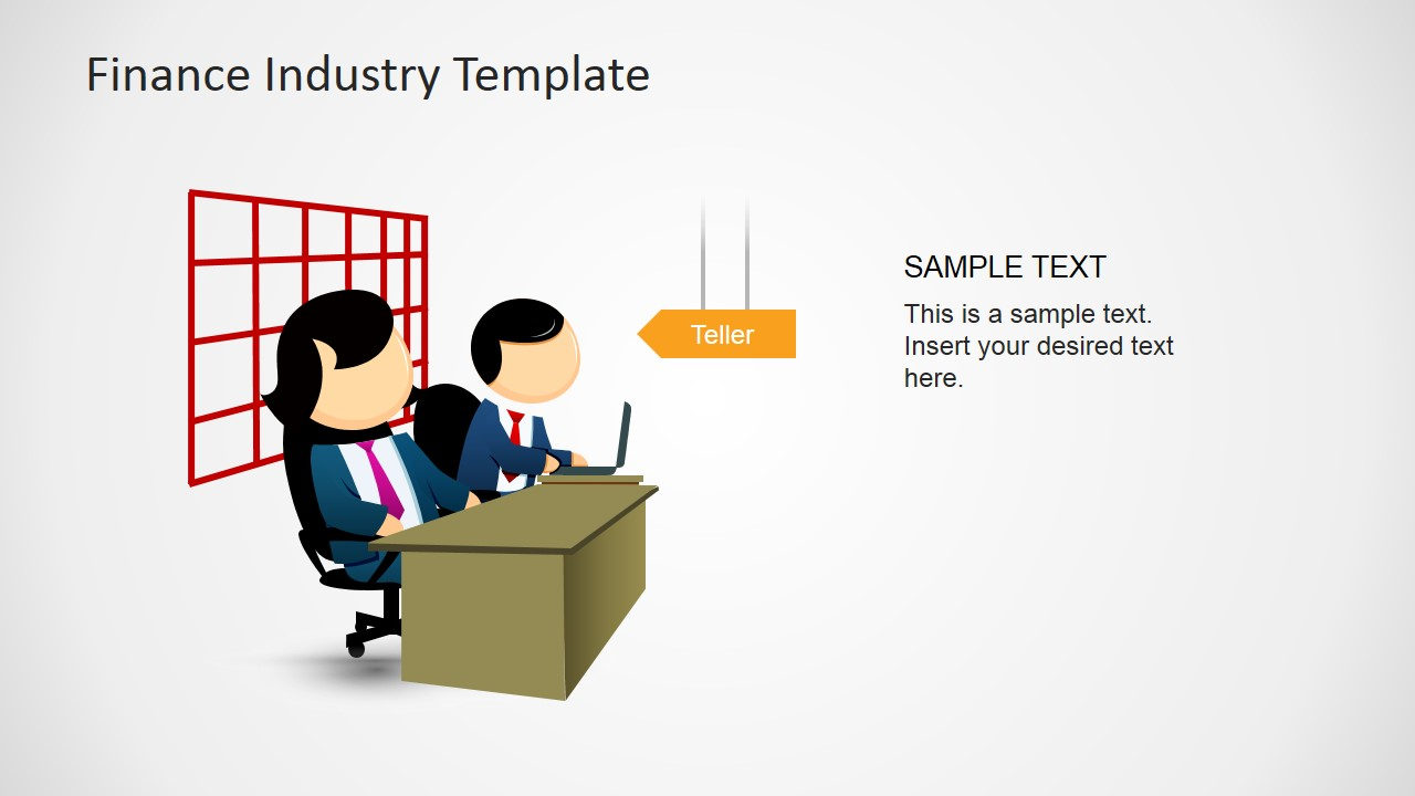 Finance clipart banking industry. For powerpoint slidemodel mike