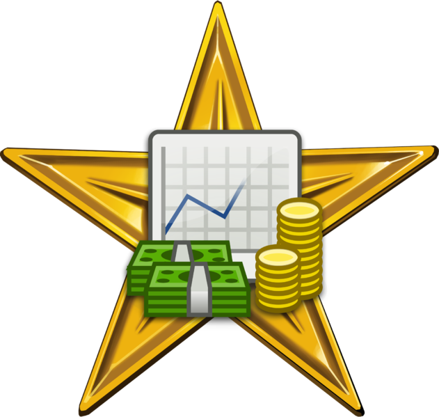 Finance clipart economics. Highlighted site of the