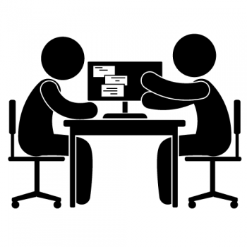 Evaluating your advisor resource. Finance clipart financial adviser clipart royalty free download