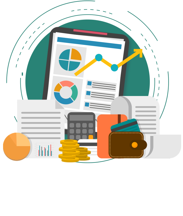 Finance clipart financial control. Micromarin software product