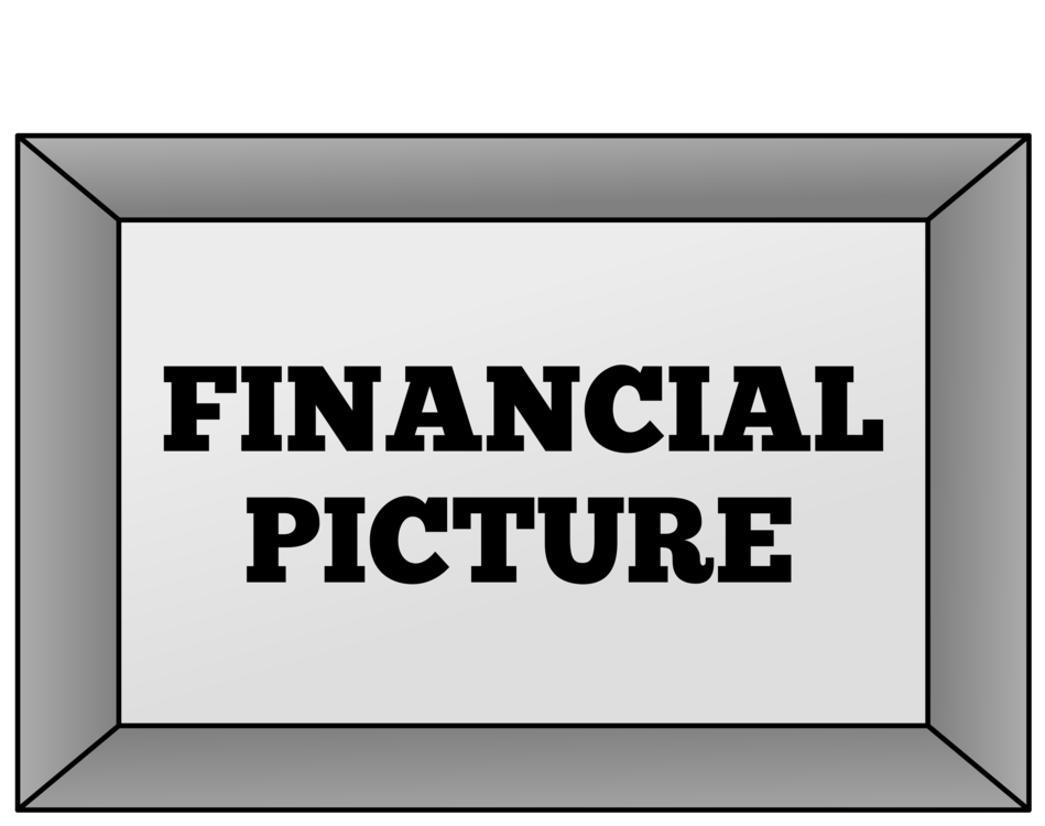 Financial clipart logo. Brand finance line angle