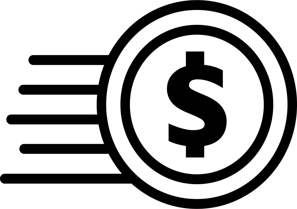 Finance icon png. Financial support svg free