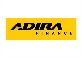 Finance vector. Adira logo format cdr