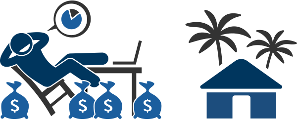 Financial clipart financial success. Expat advice successful investing