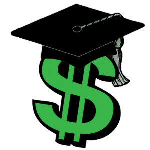 Financial clipart loan. Free cliparts student download