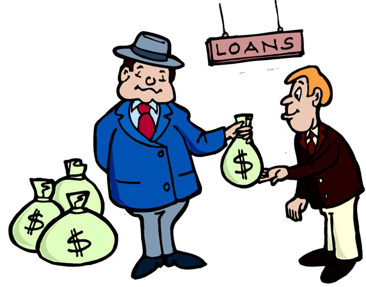 Financial clipart loan. Best small amount