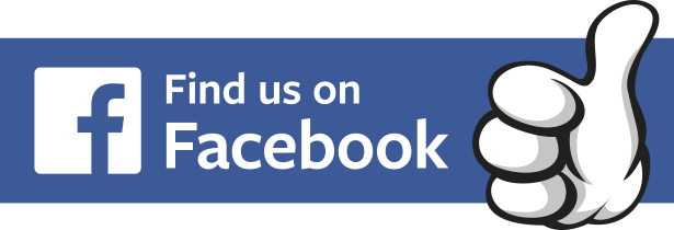 Find us on facebook png. King nc chamber of