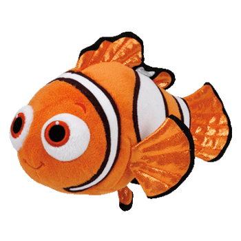 Finding dory png nemo. Ty beanie babies regular
