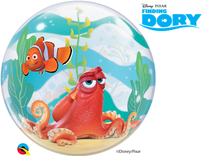 Finding dory crab png. Download hd disney bubble