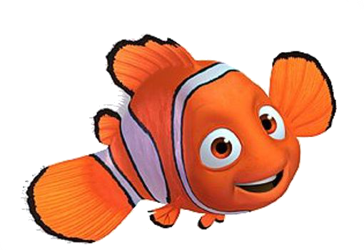 Finding dory characters png. Image nemo promo pixar