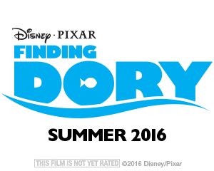 Finding dory logo png. Image film idea wiki
