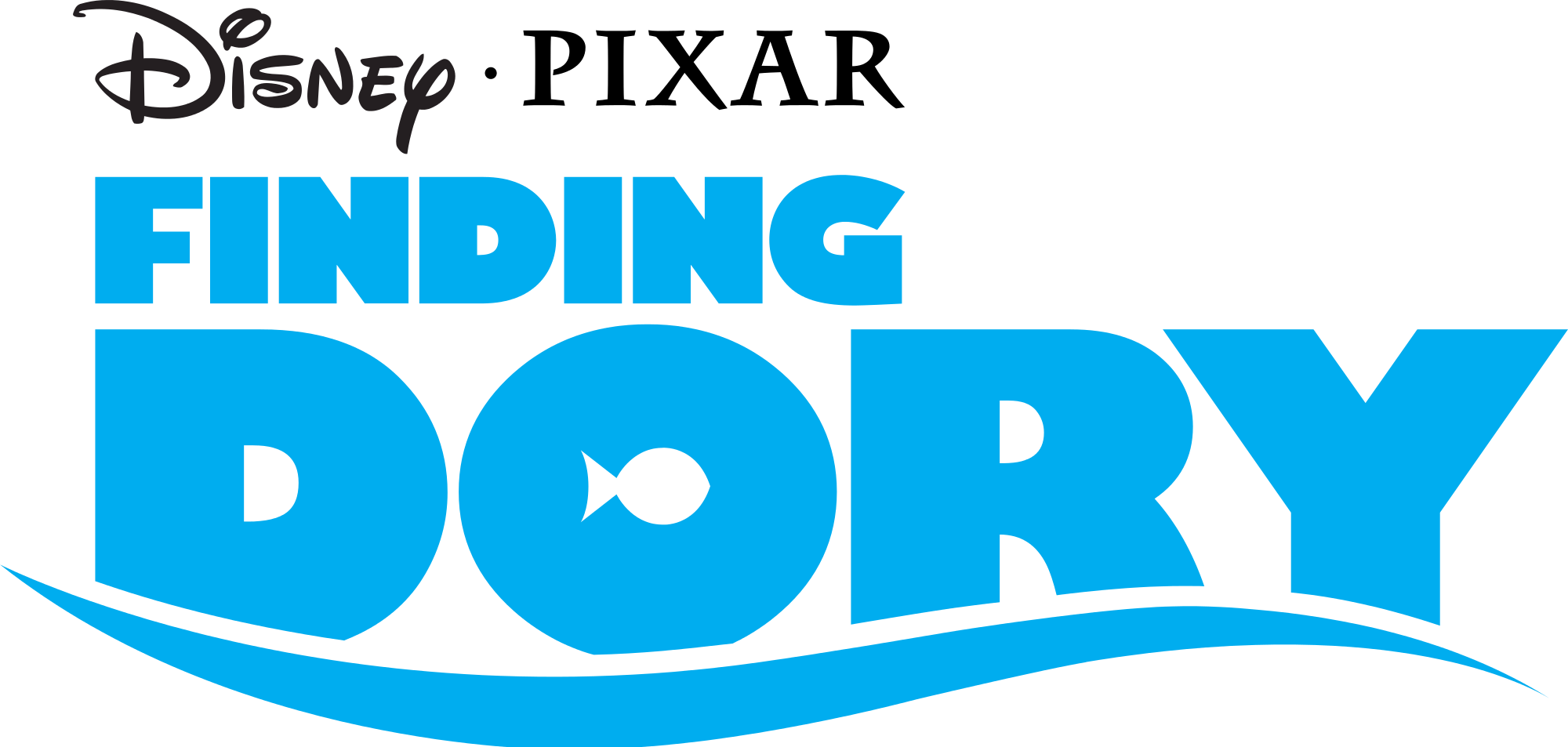 Finding dory logo png. File svg wikimedia commons