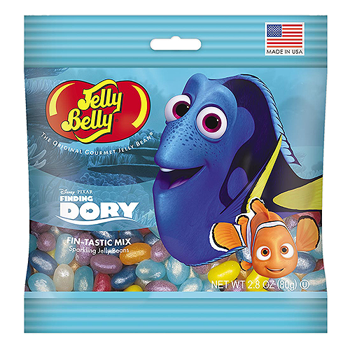 Finding dory png nemo. Jelly belly disney pixar
