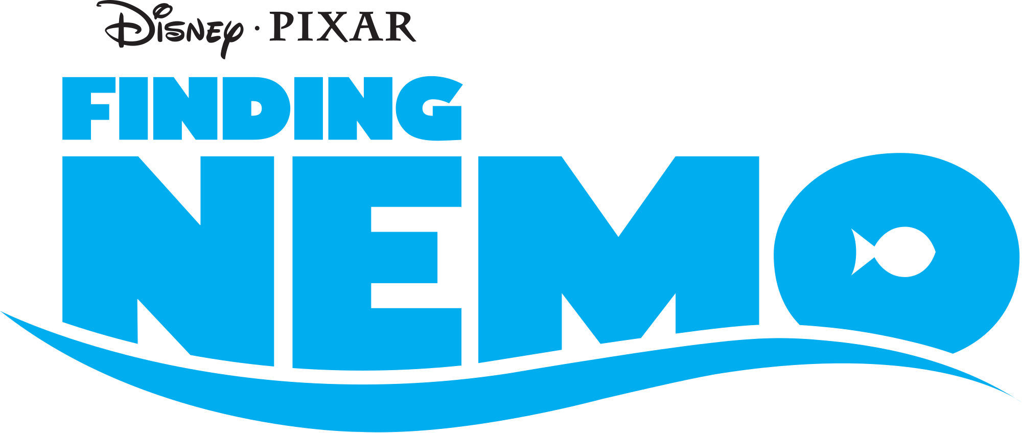 Finding dory title png. File nemo logo svg