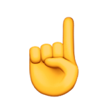 Finger circle emoji png. What do all the