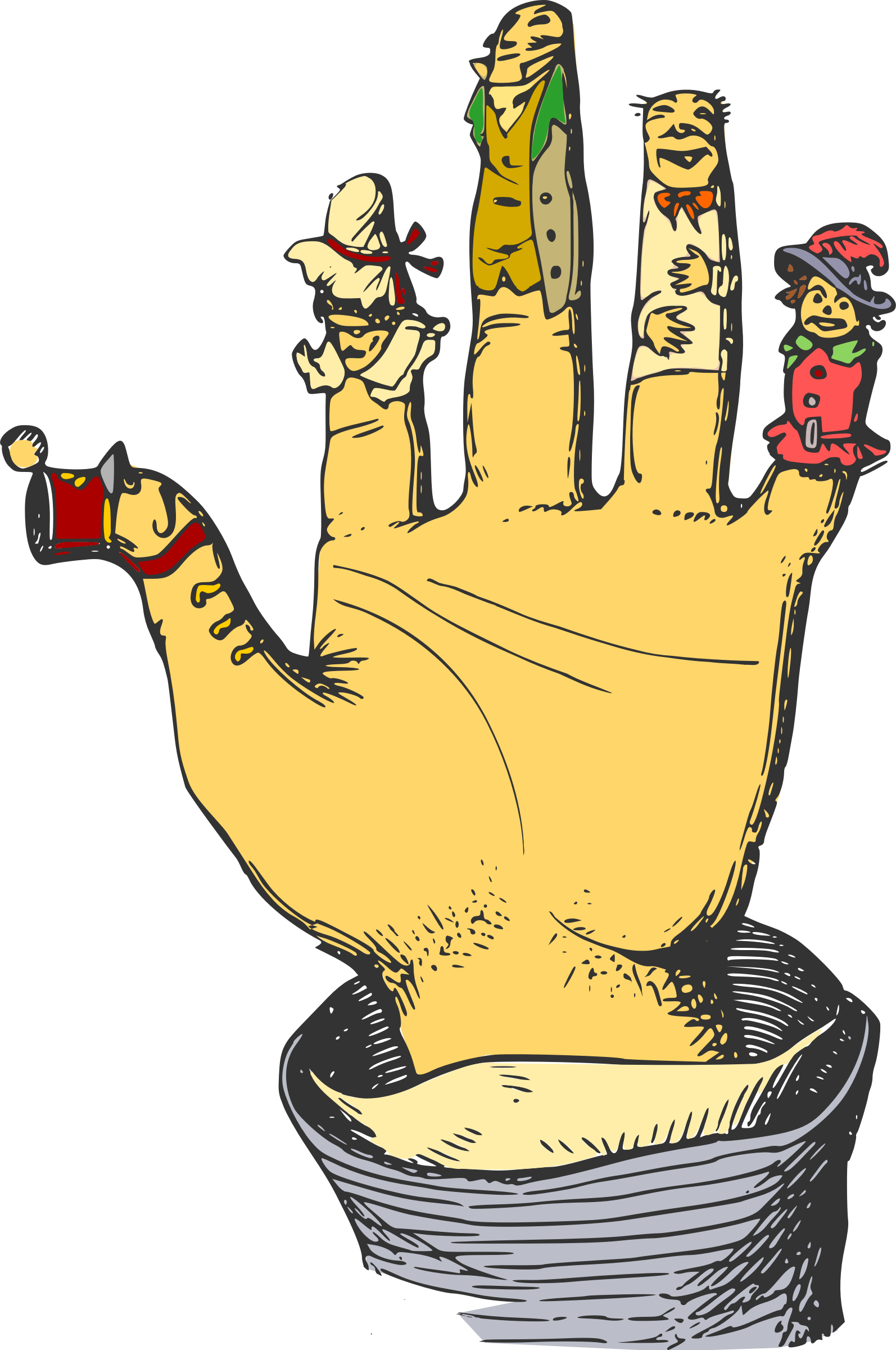 Finger clipart pinky finger. Korean culture can reveal