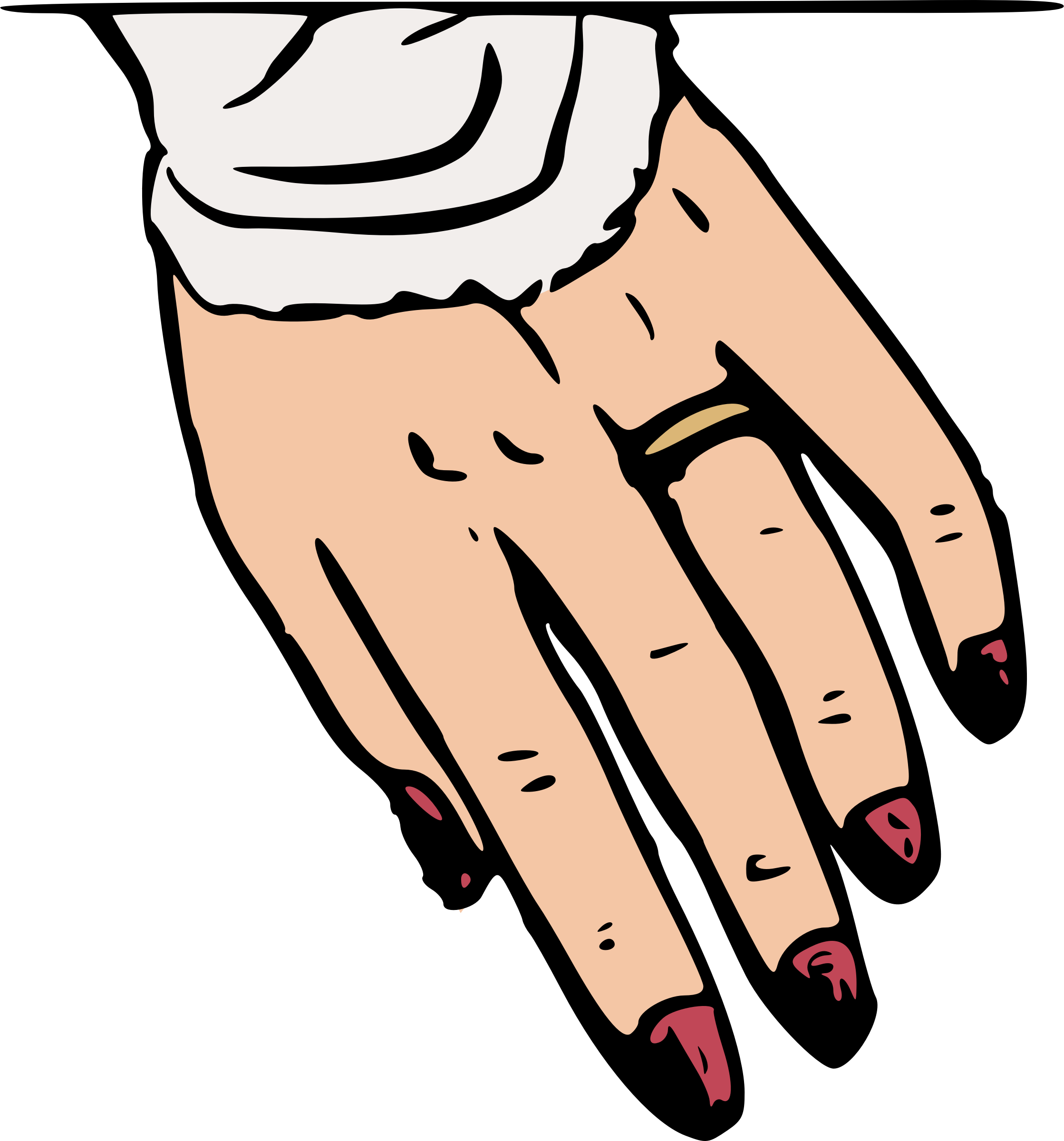Finger .png. Ring icons png free