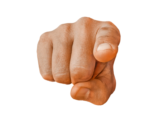 Finger pointing at screen png. Free premium stock photos