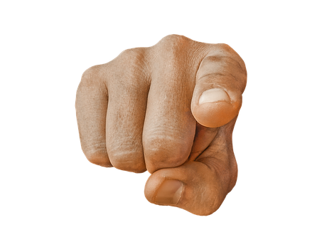 Finger pointing at screen png. Transparent pictures free icons