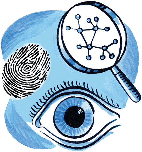 Fingerprint clipart forensic science. Lafayette library and learning