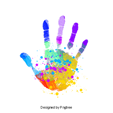 Handprint Tree Transparent Png Clipart Free Download Ya Webdesign