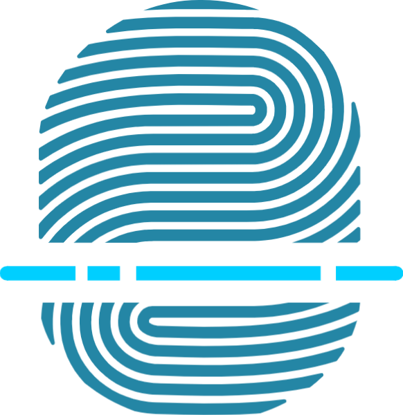 Fingerprint clipart identity. Free online identification ring