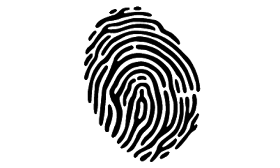 Fingerprint svg apple pay. Ongoing scanning icons free