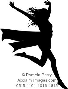 Finish clipart clip art. Image of a silhouette