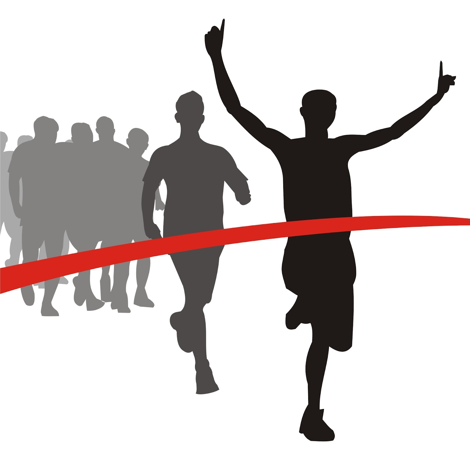 Finish clipart finish line. Unique gallery digital collection