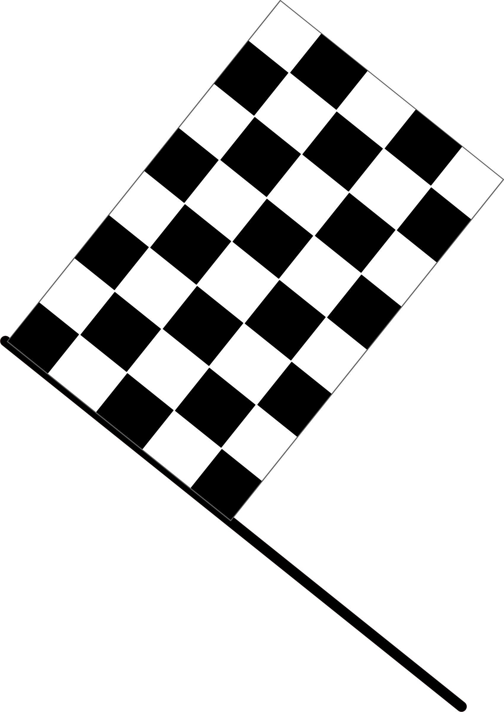 Finish clipart flag. Checkered big image png