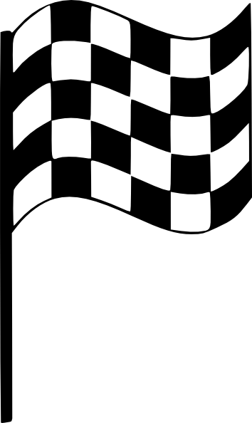 checkered vector pattern