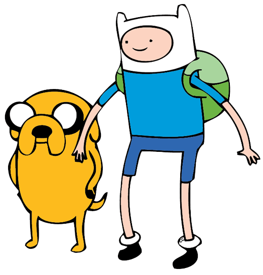 Finn adventure time png. Clip art cartoon jake
