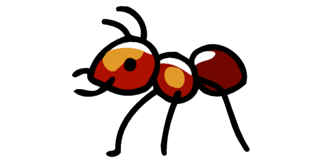 ants vector fire ant