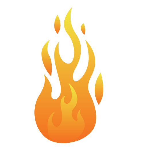 Fire art png. Cartoon flame illustration transparent