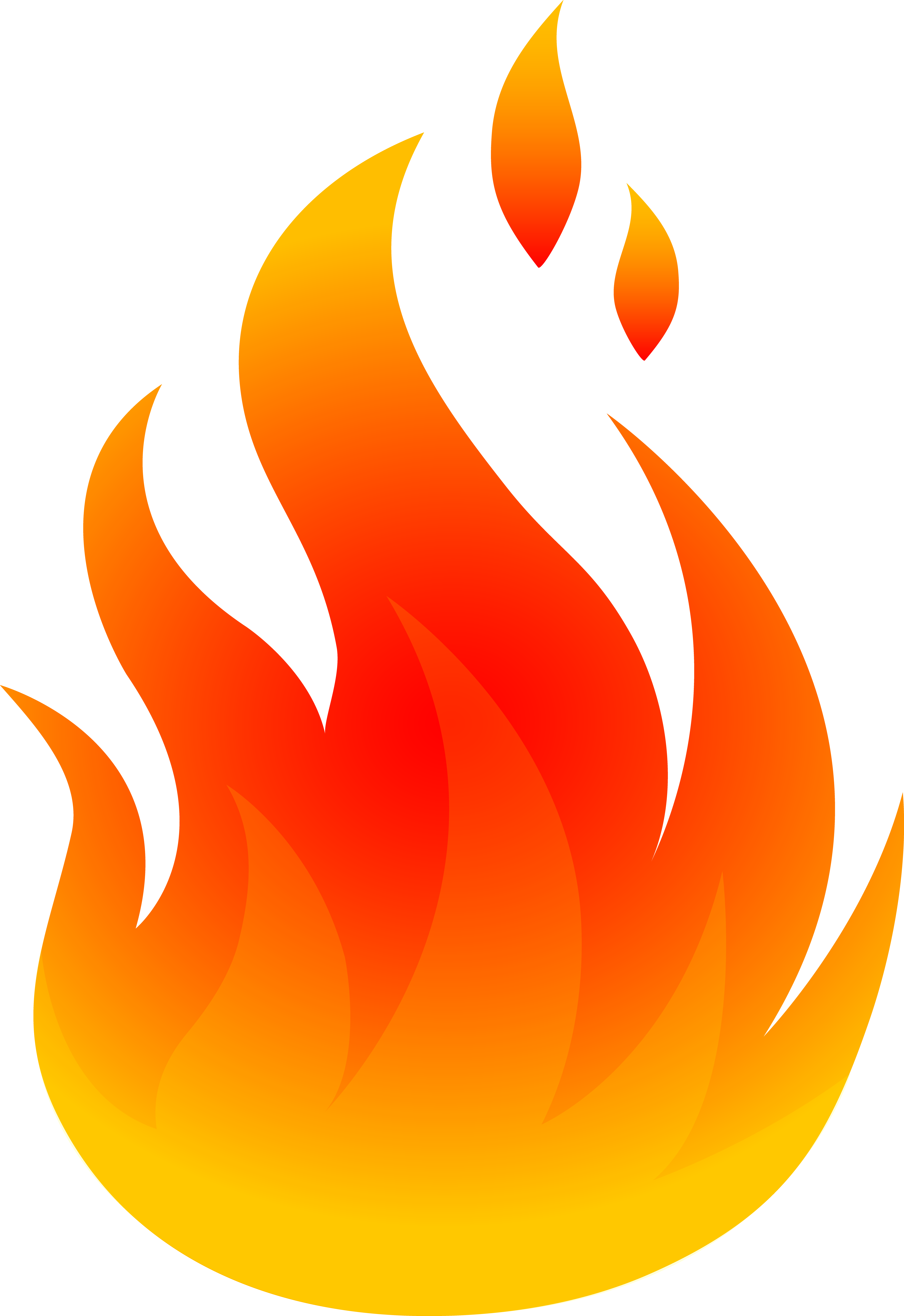 flaming tire png