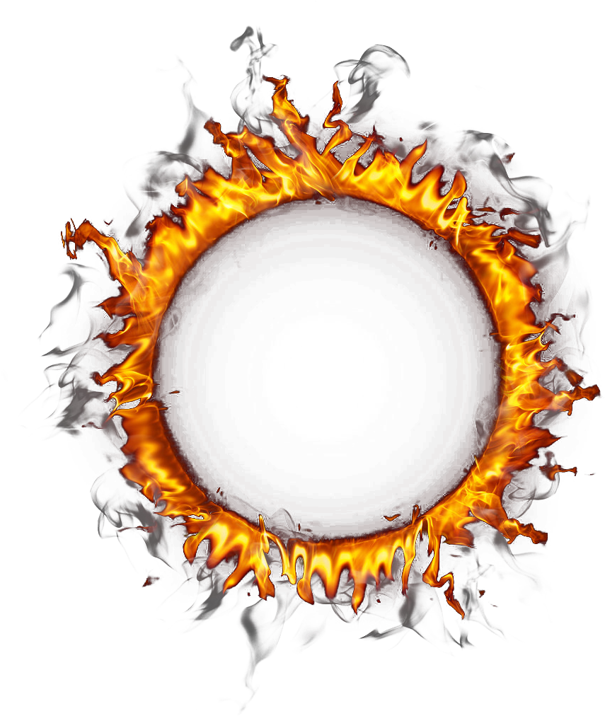 Flame ring png. Download hd of fire