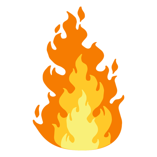 Fire clipart transparent svg. Fuego png svg black and white download