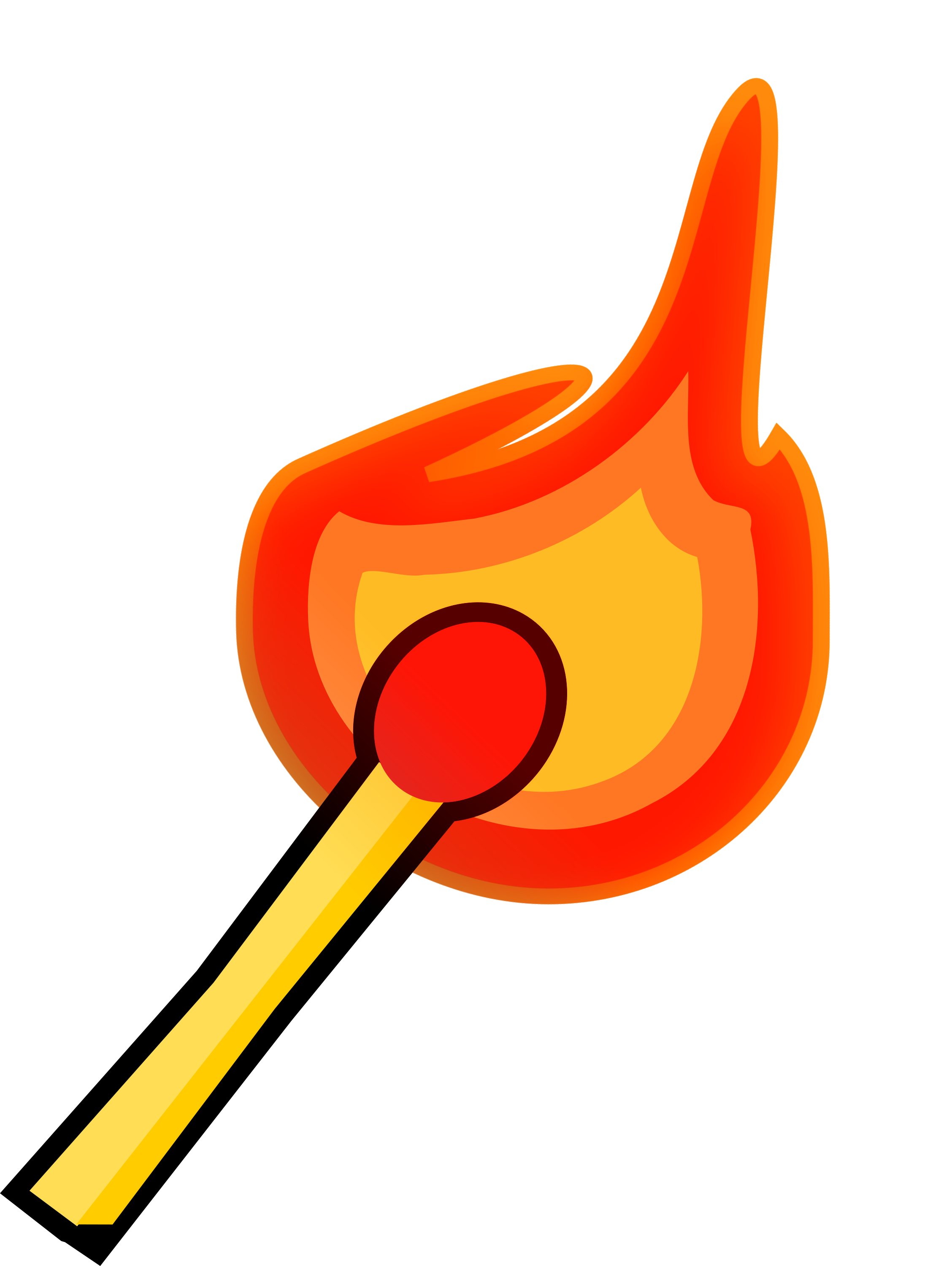 Fire clipart. Flames at getdrawings com