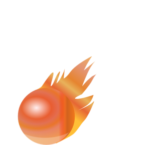 Kid cannon ball png. Fire clip art at
