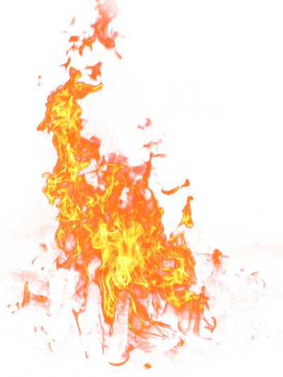 Photoshop fire png. Download free transparent image