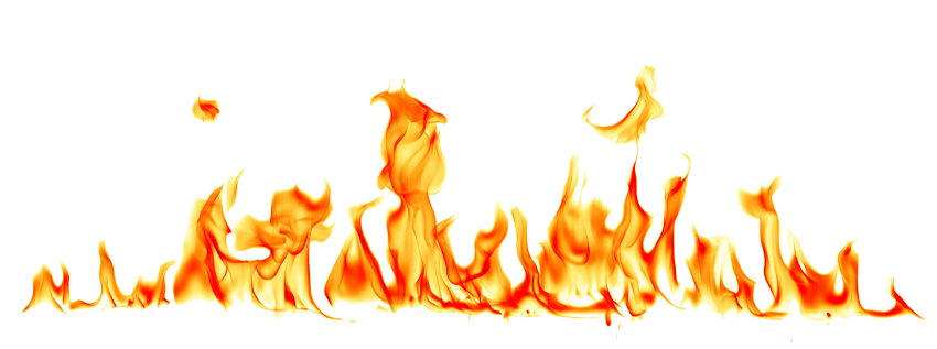 Fire flames png. High quality free images
