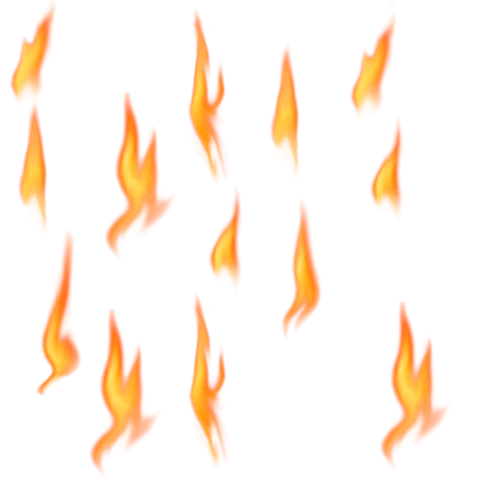 Fire flames png. Transparent free images toppng