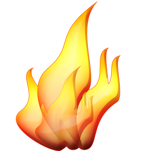 Fire gif png. Icon download free icons